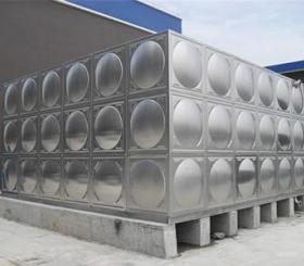 花溪26°3#地块-德邦-玻璃钢化粪池-不锈钢水箱