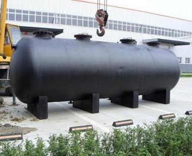 生活污水处理设备的沼气池技术
