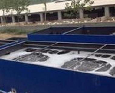 贵阳养殖污水处理设备厂家