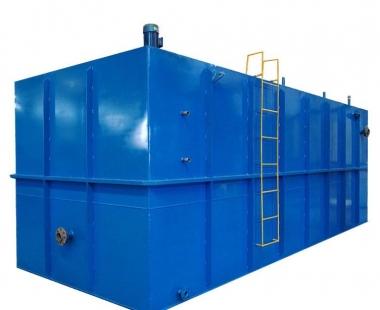 25T/d生活污水处理设备价格