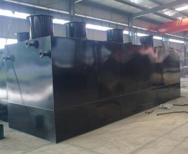 一体化污水处理设备-贵州MBR膜水处理