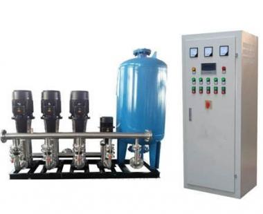变频恒压供水设备-DB系列二