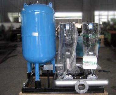变频恒压供水设备-DB系列三