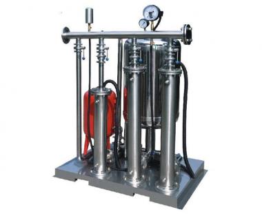 超静音供水设备-案例2
