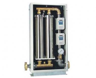 超静音供水设备-案例8