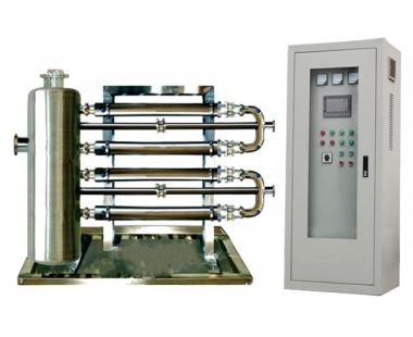 超静音供水设备-案例1