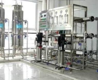 超静音供水设备-案例4