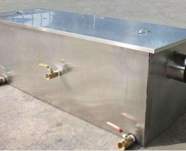 地下室隔油设备-案例5