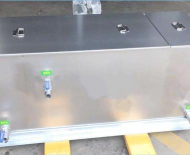 地下室隔油设备-案例8