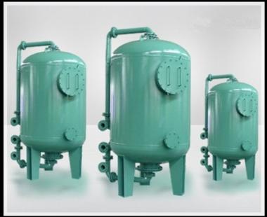 活性炭过滤装置-案例3