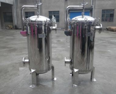 活性炭过滤装置-案例5