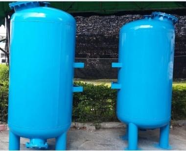 活性炭过滤装置-案例7