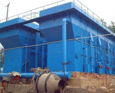 自来水净水设备-案例3