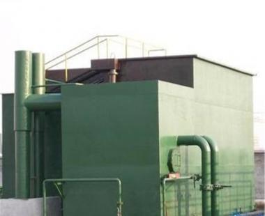 水库净水设备-案例8