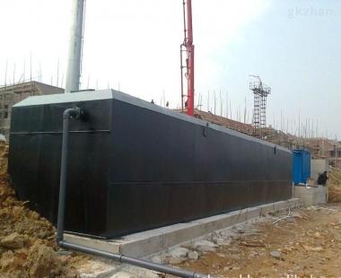 农村污水处理设备-案例2