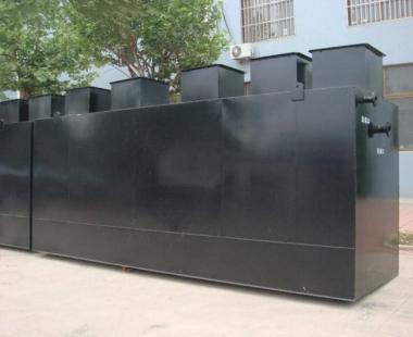 食品污水处理设备-案例6