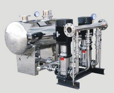 无负压供水设备--DB系列一(高配)