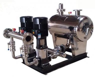 无负压供水设备--DB系列二