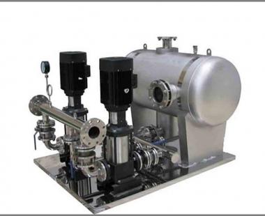 无负压供水设备--DB系列三