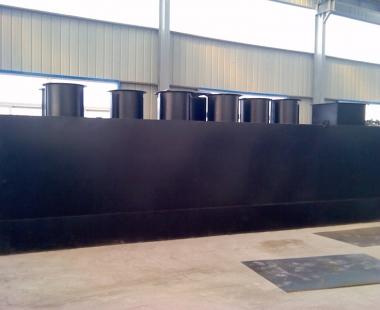 洗车场污水处理设备-DB系列一