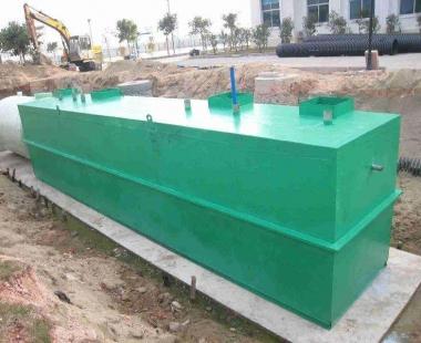 养殖污水处理设备-案例3