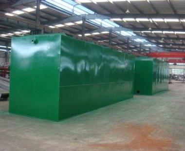 养殖污水处理设备-DB系列