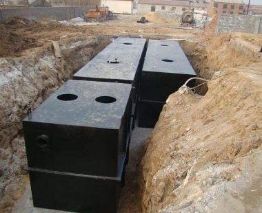 医院废水处理设备-案例2