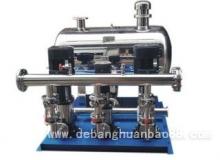 无负压变频供水设备和普通变频恒压供水设备与传统气压式供水设备有什么区别?